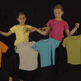 PH5 - Tee shirt assortiment de couleurs